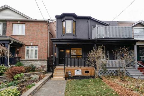 Townhouse for sale at 53 Melville Ave Toronto Ontario - MLS: W4671219