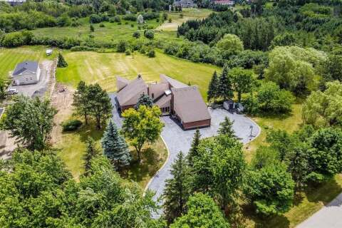 House for sale at 53 Michelangelo Blvd Brampton Ontario - MLS: W4825615