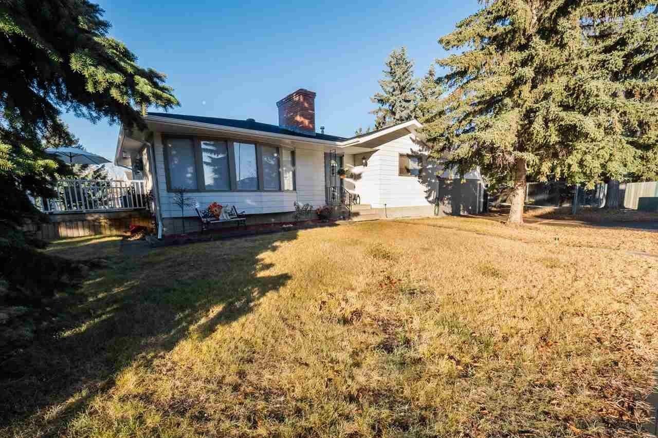 House for sale at 53 Moreland Cr Sherwood Park Alberta - MLS: E4220325