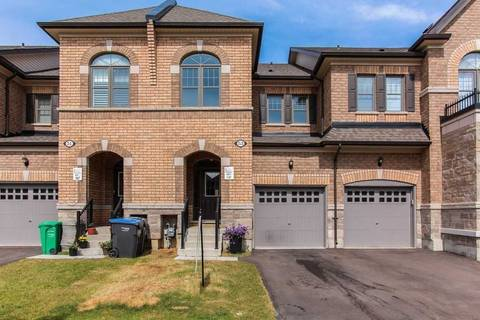 Townhouse for sale at 53 Morra Ave Caledon Ontario - MLS: W4519553