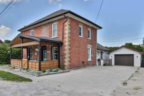 House for sale at 53 Munro St Brock Ontario - MLS: N4904669