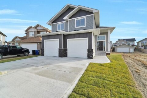 House for sale at 53 Murphy Cs Blackfalds Alberta - MLS: A1048259