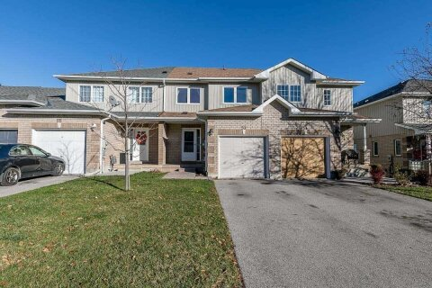 Townhouse for sale at 53 Natale Ct Bradford West Gwillimbury Ontario - MLS: N4988807