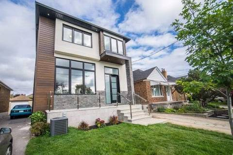 House for sale at 53 Northbrook Rd Toronto Ontario - MLS: E4594244