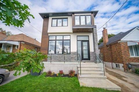 House for sale at 53 Northbrook Rd Toronto Ontario - MLS: E4638092