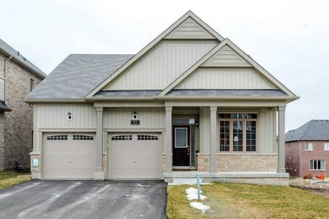 House for sale at 53 Northhill Ave Cavan Monaghan Ontario - MLS: X4729657