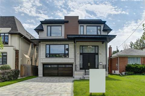 House for sale at 53 Northwood Dr Toronto Ontario - MLS: C4439006