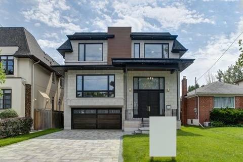 House for sale at 53 Northwood Dr Toronto Ontario - MLS: C4577899