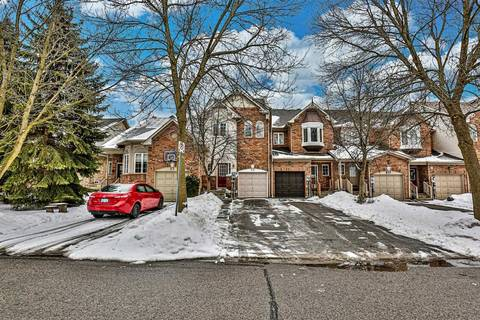 Townhouse for sale at 53 Ochalski Rd Aurora Ontario - MLS: N4682418