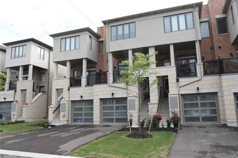 Townhouse for rent at 53 Pallock Hill Wy Whitby Ontario - MLS: E4753201