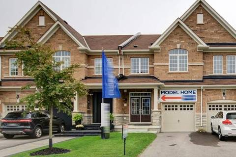 Townhouse for sale at 53 Paper Mills Cres Richmond Hill Ontario - MLS: N4594246