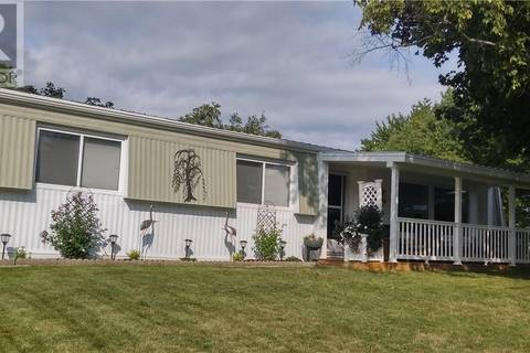 Home for sale at 53 Pebble Beach Pw Grand Bend Ontario - MLS: 163158