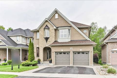 House for sale at 53 Pebblebrook Cres Whitby Ontario - MLS: E4560287