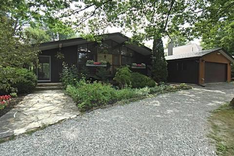 House for sale at 53 Penetanguishene Rd Oro-medonte Ontario - MLS: S4538152