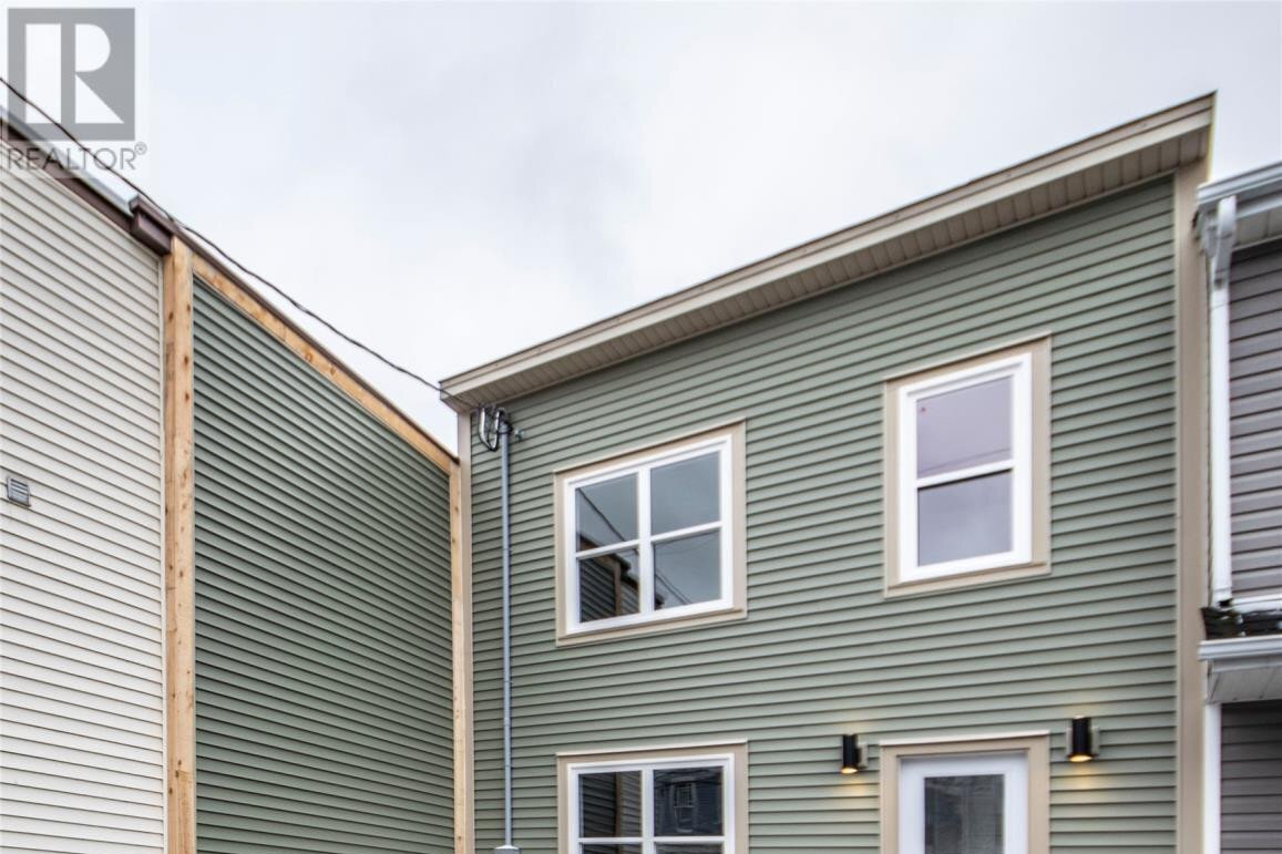 House for sale at 53 Pennywell Rd St. John's Newfoundland - MLS: 1224706