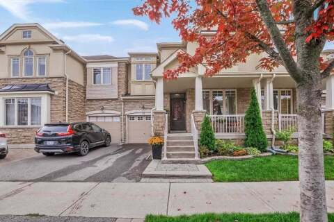 Townhouse for sale at 53 Pexton Ave Richmond Hill Ontario - MLS: N4929333