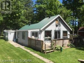 For Sale: 53 Playfair Drive, Tay Twp,  | 2 Bed, 1 Bath House for $199,900. See 4 photos!