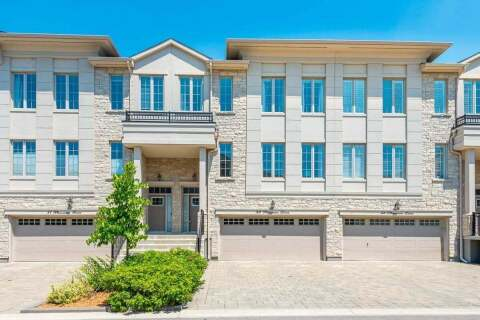 Townhouse for sale at 53 Plowman Ln Richmond Hill Ontario - MLS: N4825197