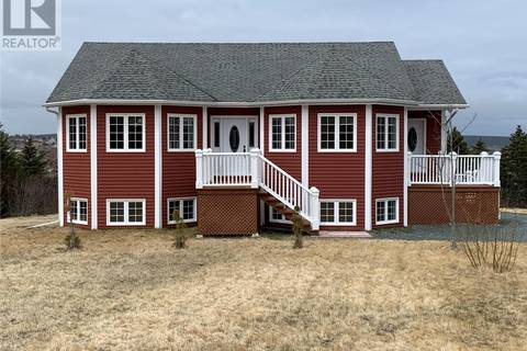 House for sale at 53 Point Rd Chapels Cove Newfoundland - MLS: 1195939
