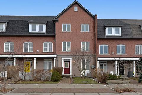 Townhouse for rent at 53 Port Union Rd Toronto Ontario - MLS: E4668259