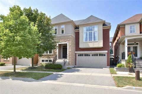 House for sale at 53 Portelli Cres Ajax Ontario - MLS: E4549932