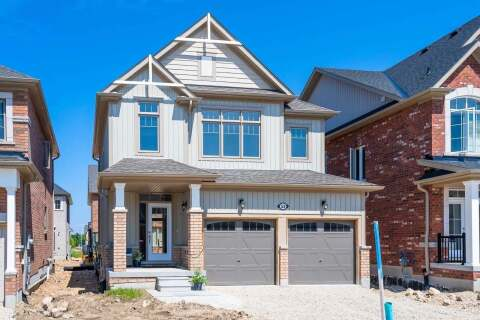 House for sale at 53 Portland St Collingwood Ontario - MLS: S4816307