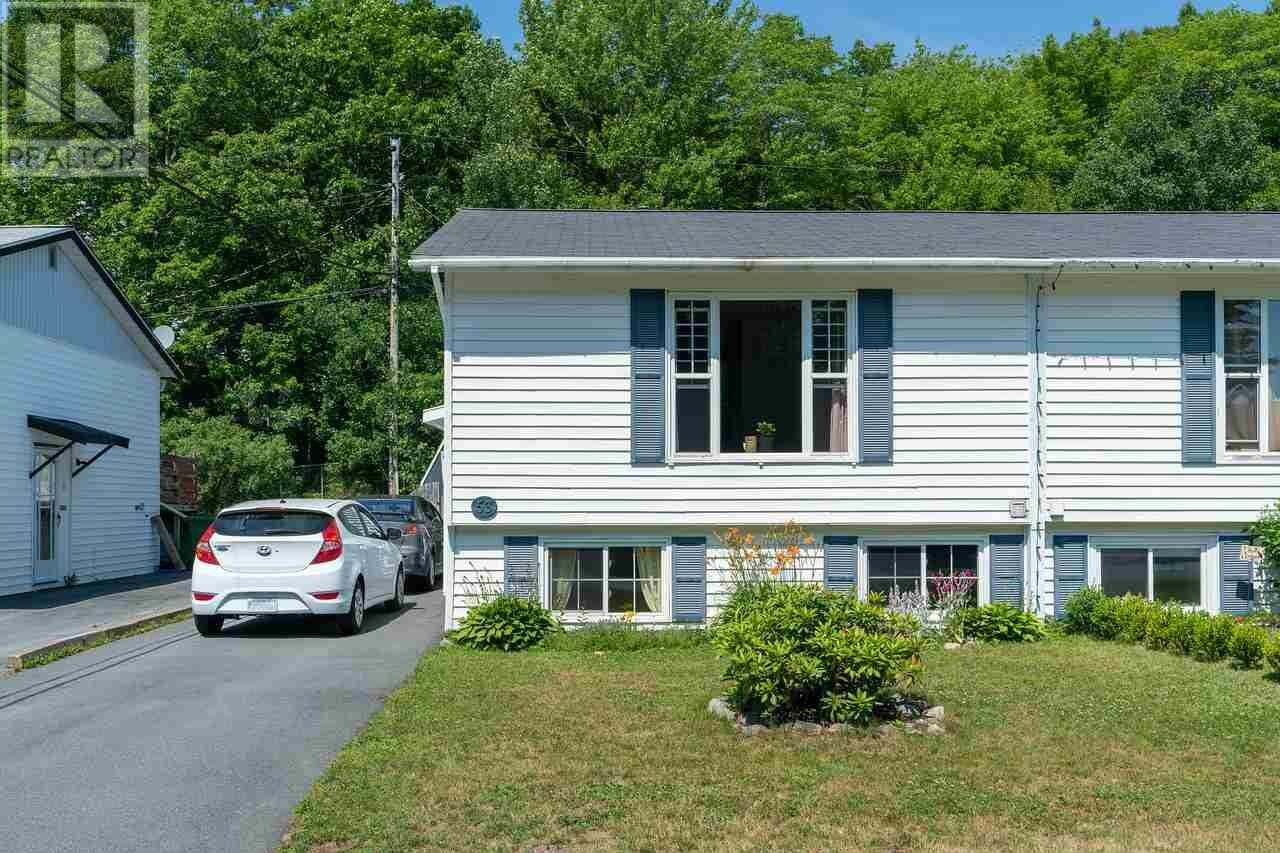 House for sale at 53 Prince St Lower Sackville Nova Scotia - MLS: 202013546