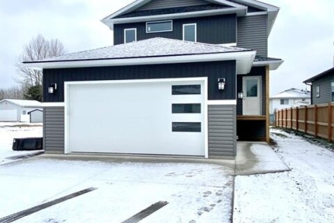House for sale at 53 Pritchard Dr Whitecourt Alberta - MLS: A1006127
