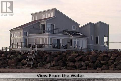 House for sale at 53 P'tit Barachois St Grand Barachois New Brunswick - MLS: M123152