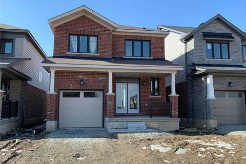 House for rent at 53 Queen Mary Blvd Hamilton Ontario - MLS: X4701909