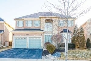House for sale at 53 Red Cardinal Tr Richmond Hill Ontario - MLS: N4836809