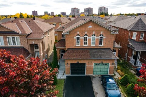 Townhouse for sale at 53 Red Hawk Rd Toronto Ontario - MLS: E4963291
