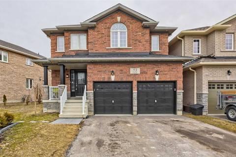 House for sale at 53 Reid Rd Bradford West Gwillimbury Ontario - MLS: N4718465