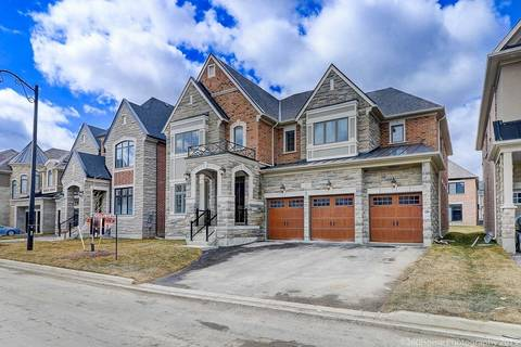 House for rent at 53 Ridgepoint Rd Vaughan Ontario - MLS: N4475755