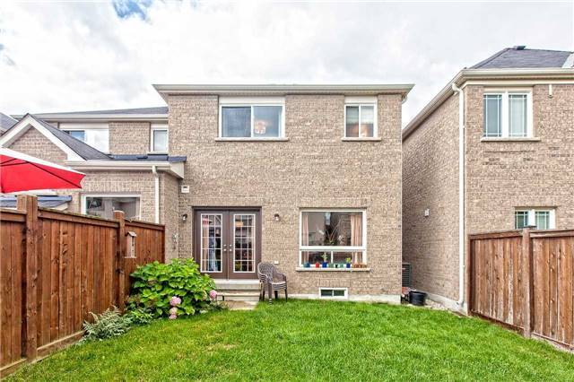 For Sale: 53 Riel Drive, Richmond Hill, ON | 3 Bed, 3 Bath Townhouse for $799,000. See 20 photos!
