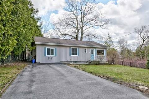 House for sale at 53 Riveredge Dr Georgina Ontario - MLS: N4740512