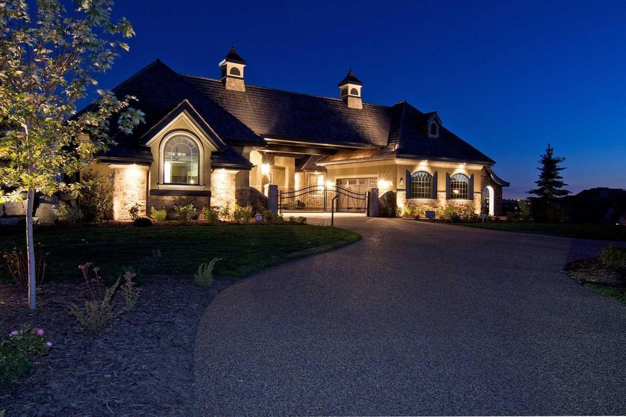 House for sale at 53 Riverridge Rd Rural Sturgeon County Alberta - MLS: E4220880