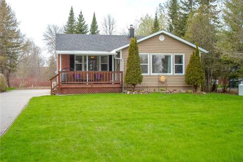 House for sale at 53 Riverside Rd Kawartha Lakes Ontario - MLS: X4454603
