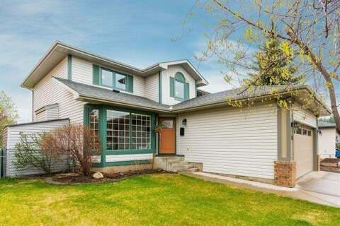 House for sale at 53 Riverview Circ Cochrane Alberta - MLS: C4296591