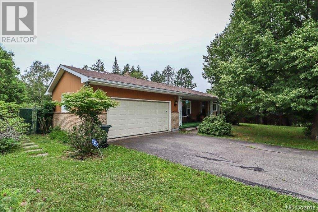 House for sale at 53 Roberts Ln Quispamsis New Brunswick - MLS: NB047078