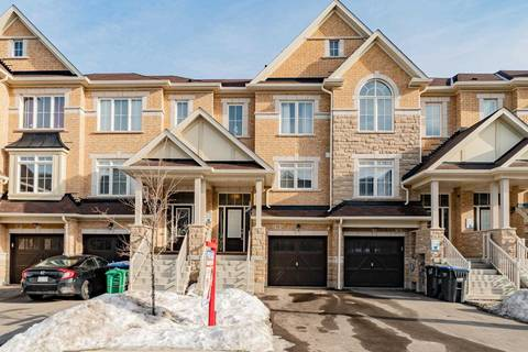 Townhouse for sale at 53 Rockman Cres Brampton Ontario - MLS: W4701001