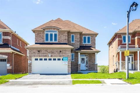 House for sale at 53 Roma Dr Whitby Ontario - MLS: E4477195