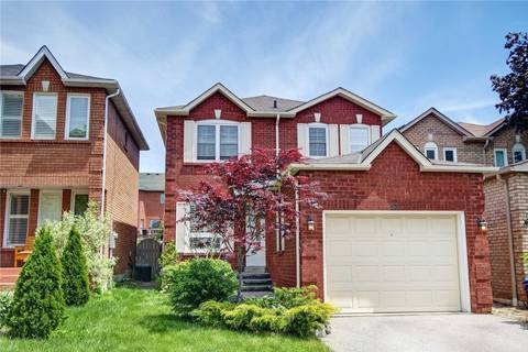 House for sale at 53 Sable Cres Whitby Ontario - MLS: E4493034