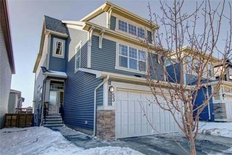 House for sale at 53 Sage Bluff Vw NW Calgary Alberta - MLS: C4296011