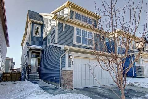 House for sale at 53 Sage Bluff Vw Northwest Calgary Alberta - MLS: C4291982