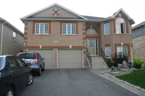 House for sale at 53 Saint Ave Bradford West Gwillimbury Ontario - MLS: N4495641