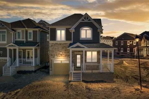House for sale at 53 Sandhill Crane Dr Wasaga Beach Ontario - MLS: S4850939