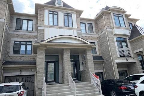 Townhouse for sale at 53 Sandwell St Vaughan Ontario - MLS: N4562566