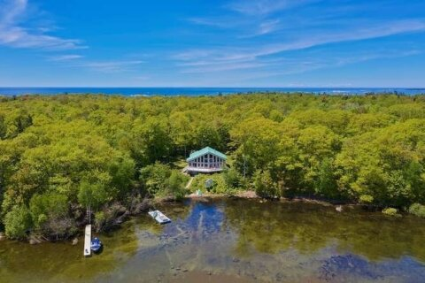 House for sale at 53 Sandy Island  The Archipelago Ontario - MLS: X4706972