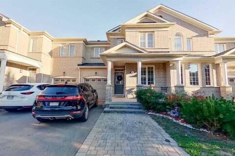Townhouse for sale at 53 Sedgeway Hts Vaughan Ontario - MLS: N4920368